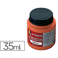 C / 12 PAJARITA TERRACOTA 35ML R: 116922