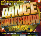 DANCE COLLECTION VOL.1 1998-2002 (5 CD)