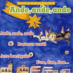 "CORO INFANTIL ""ANDE ANDE ANDE"""