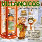 "CORO DE NIÑOS CANTORES ""VILLANCICOS"""