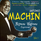 RITMOS LATINOS, LA COLECCION VOL.1