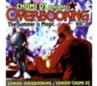OVERBOOKING VOL.2, THE SUMMER IS MAGIC (2 CD)