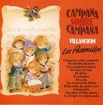 """Los Pastorcillos """"campana Sobre Campana"""" - Varios"""
