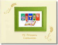 LIBRO APAISADO PORTARRETRATOS R: 21566