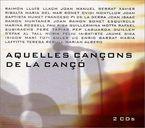 AQUELLES CANCONS DE LA CANCO (2 CD)