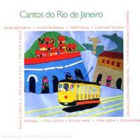 CANTOS DE RIO DE JANEIRO (DIGIPACK)