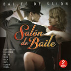 SALON DE BAILE, BAILES DE SALON (2 CD)