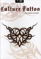 CULTURE TATTOO (CD+DVD)