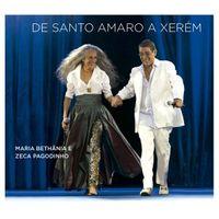 DE SANTO AMARO A XEREM (2 CD) HO