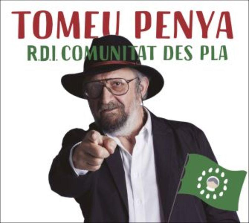 R. D. I. COMUNITAT DES PLA