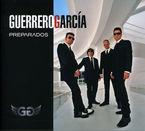 Preparados (digipack) - Guerrero Garcia