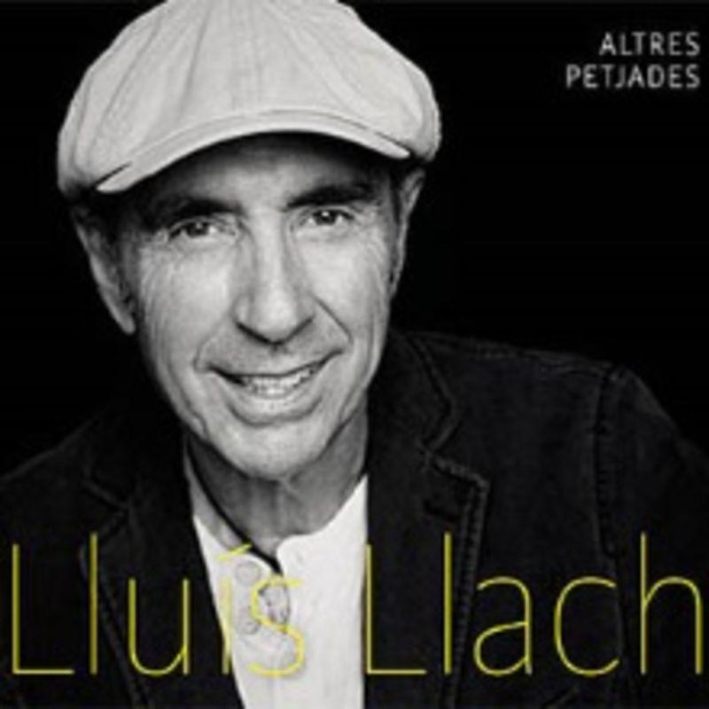 Altres Petjades (2 Cd) - Lluis Llach
