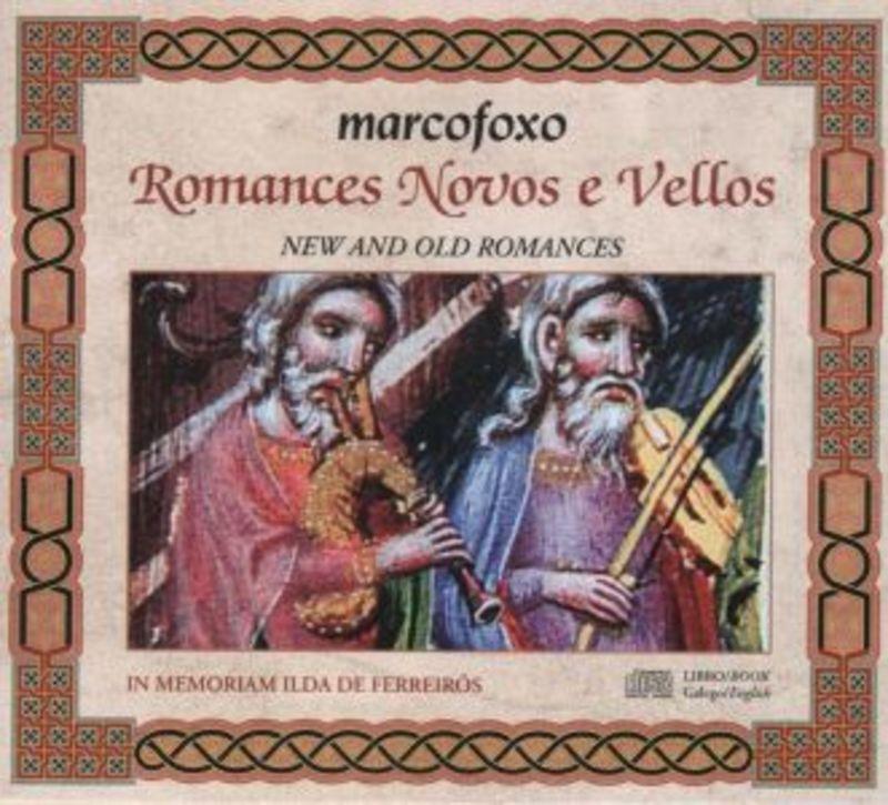 ROMANCES NOVOS E VELLOS
