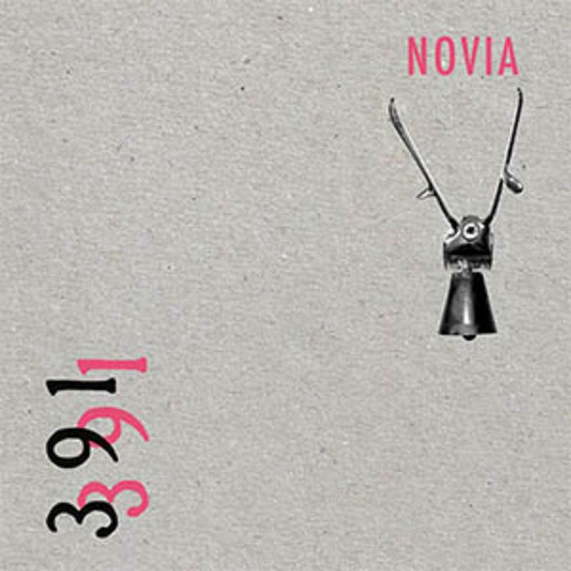 NOVIA 391