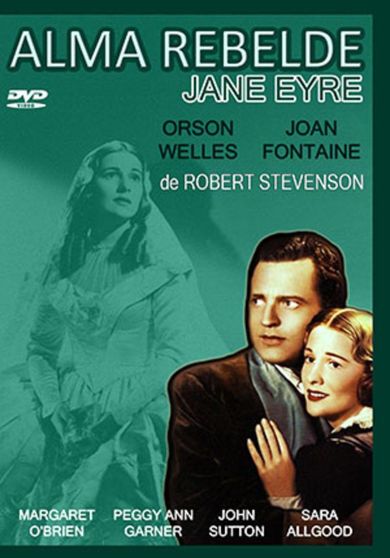 Alma Rebelde (dvd) * Orson Welles - Robert Stevenson