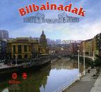 Bilbainadak (digipack) - Varios