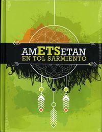 (lib+cddvd) Ametsetan - En Tol Sarmiento