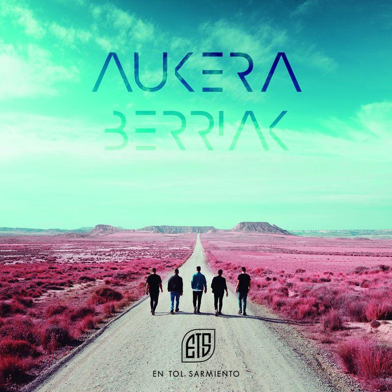 Aukera Berriak - En Tol Sarmiento