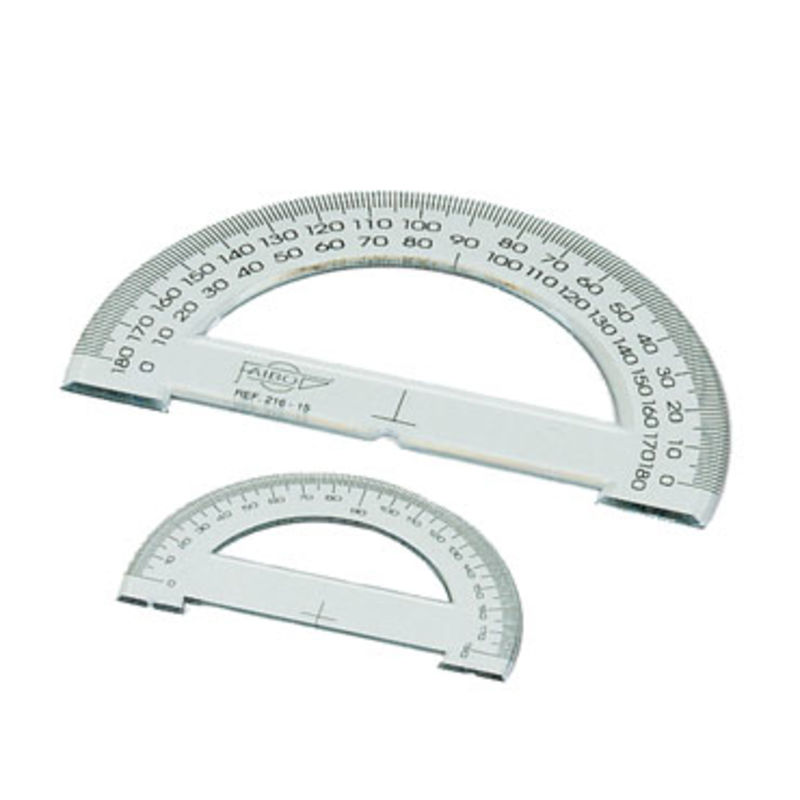 Paq / 20 Semicirculo 15cm -