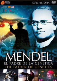 MENDEL, EL PADRE DE LA GENETICA (DVD)