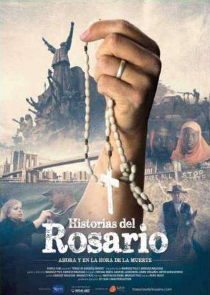HISTORIAS DEL ROSARIO: AHORA Y EN LA HORA DE LA MUERTE (DVD) *