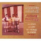 tonetti anaiak (digipack) - Jabier Muguruza