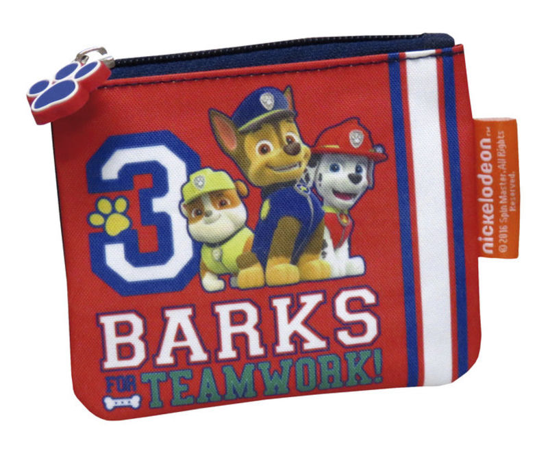 PAW PATROL * MONEDERO R: MD-31-PW