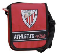 ATHLETIC 18 * BANDOLERA BORDADA R: BD-51-AC