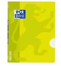 LIBRETA OPENFLEX A4 48H CUAD.5X5 LIMA R: 100735897