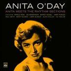 ANITA MEETS THE RHYTHM SECTIONS * ANITA O'DAY