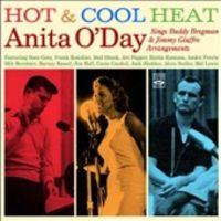 HOT & COOL HEAT * ANITA O'DAY
