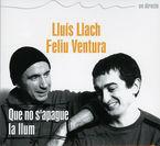 QUE NO S'APAGUE LA LLUM (+DVD)