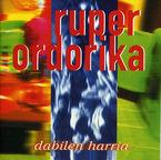 Ruper Ordorika - Dabilen Harria - Ruper Ordorika