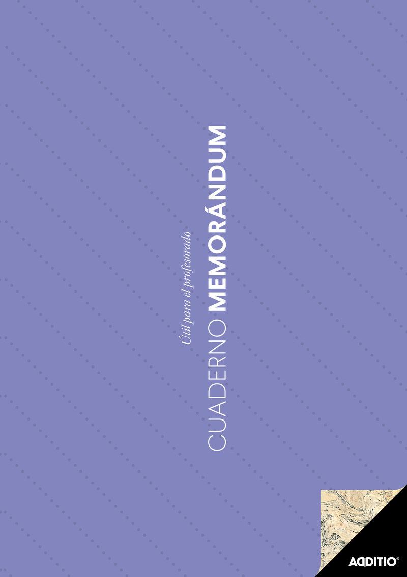 MEMORANDUM - UTIL PARA EL PROFESOR R: P122