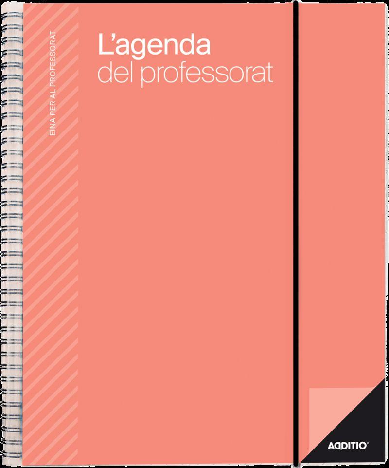 2021 / 22 * AGENDA DEL PROFESSORAT ADDITIO