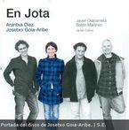EN JOTA / JOSETXO GOIA-ARIBE