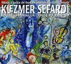 KLEZMER SEFARDI, MUSICA JUDIA DE BODA (DIGIPACK) & ROZEMB