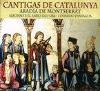CANTIGAS DE CATALUNYA (DIGIPACK)