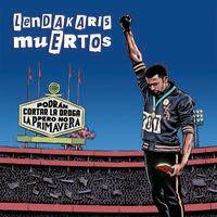 PODRAN CORTAR LA DROGA PERO NO LA PRIMAVERA (CD+DVD) * LEHENDAKARIS