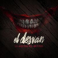 La Taberna Del Infierno (digipack) - El Desvan