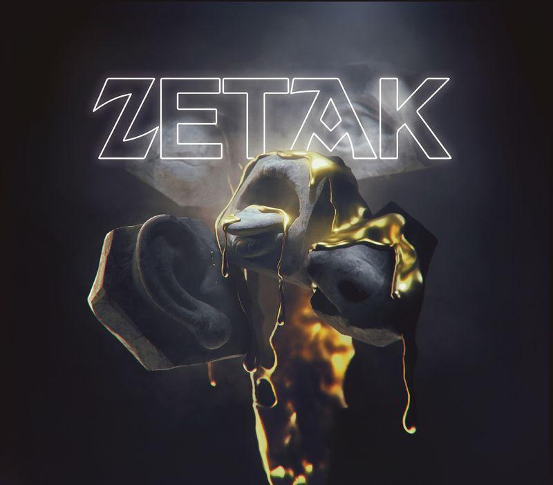 Zetak - Zetak
