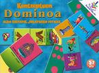 KONTZEPTUEN DOMINOA (3-7URTE) R: 14006