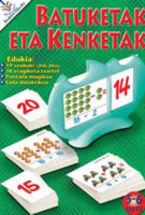 BATUKETAK ETA KENKETAK (5-6 URTE) R: 14012
