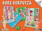 GURE GORPUTZA (3-7 URTE) R: 14021