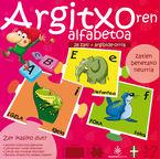 ARGITXOREN ALFABETOA R: 14023