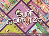 GURE GORPUTZA JOLASA R: 14025