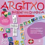 ARGITXO PAREAK ETA DOMINOA (3-7 URTE)