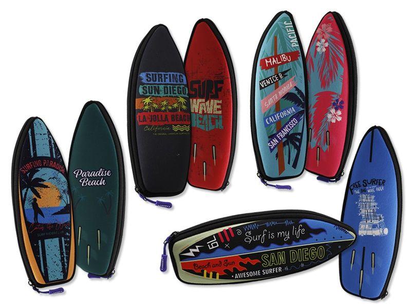 PORTATODO NEOPRENO SURF BOARD