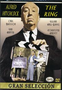 GRAN SELECCION: THE RING (DVD)