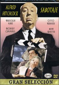 GRAN SELECCION: SABOTAJE (DVD)